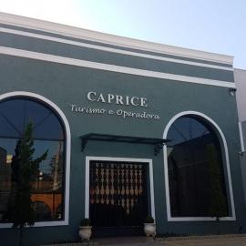 Caprice Turismo Viagens Jundiaí São Paulo